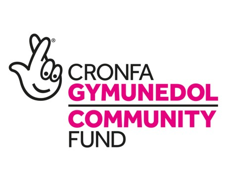 The National Lottery Community Fund Grant